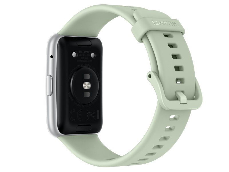 Huawei Watch Fit, mentazöld