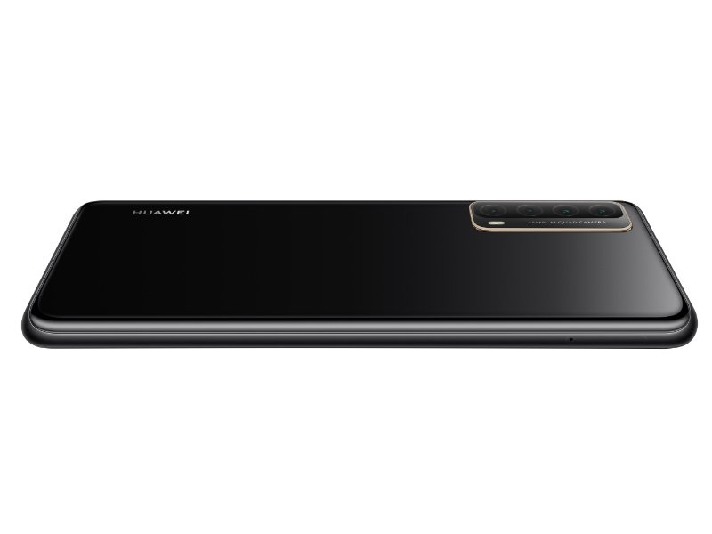 HUAWEI P SMART 2021 Dual-Sim 4GB/128GB (51096ABV) Éjfekete