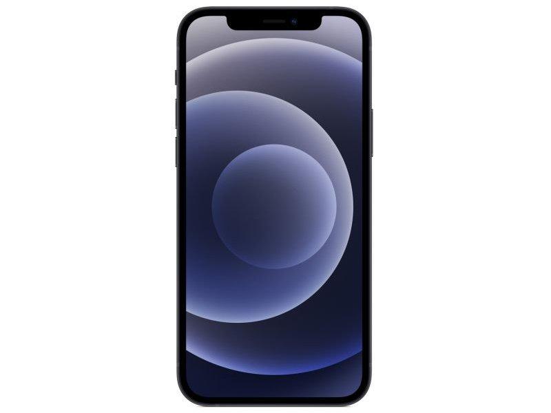Apple iPhone 12 64GB (MGJ53GH/A) Fekete