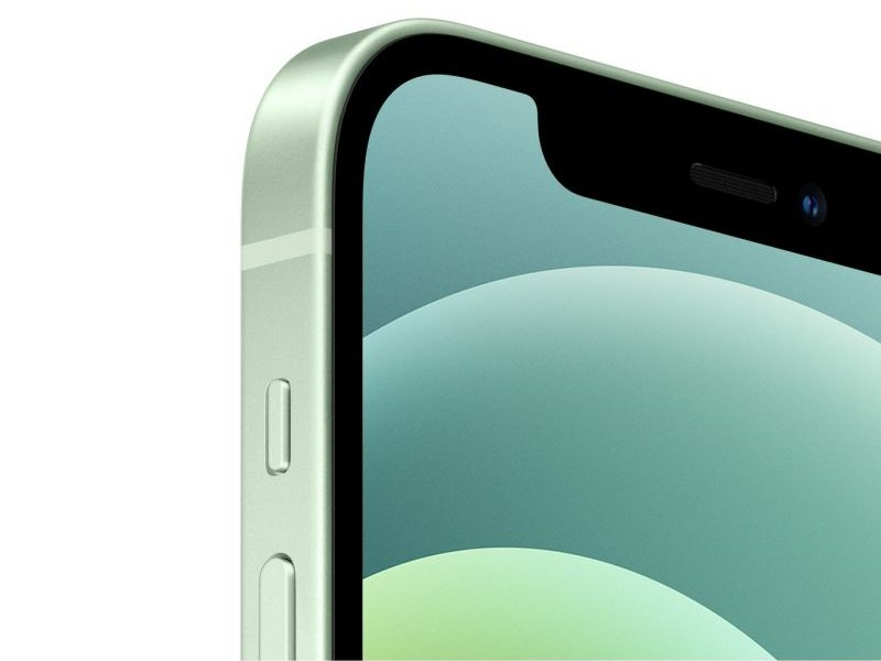 Apple iPhone 12 64GB (MGJ93GH/A) Zöld