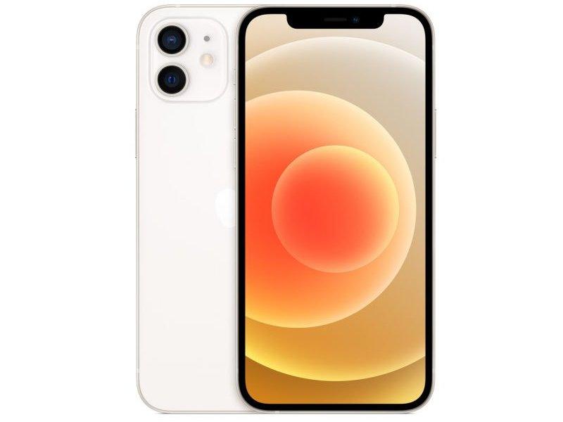 Apple iPhone 12 64GB (MGJ63GH/A) Fehér