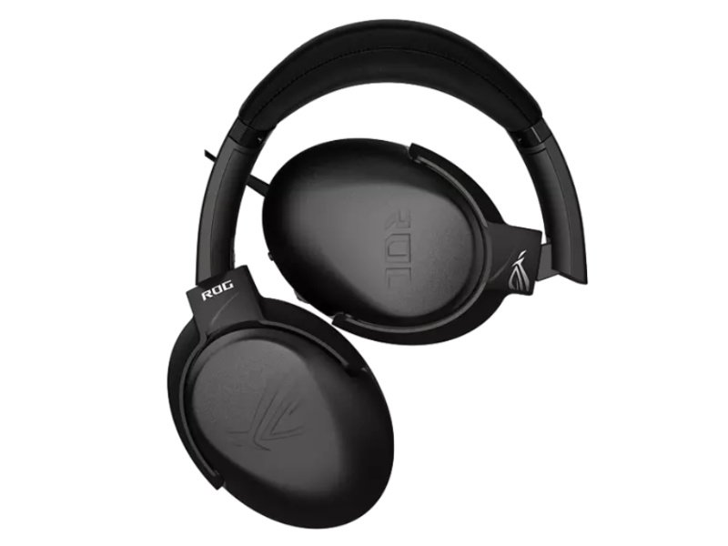 ASUS ROG Strix Go Core vezetékes gamer fejhallgató (90YH02R1-B1UA00)