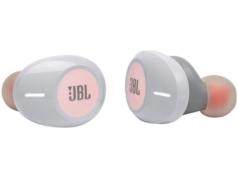 JBL Tune 125 Vezeték Nélküli Fülhallgató (JBLT125TWSPINK) Rózsaszín