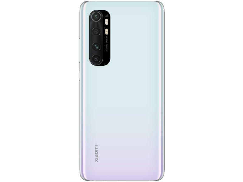 Xiaomi Mi Note 10 Lite Dual-Sim 64GB (MZB9204EU) Gleccser fehér