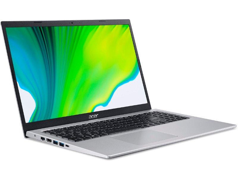 Acer Aspire 5 A515-56G-530N (NX.A1LEU.004) Ezüst