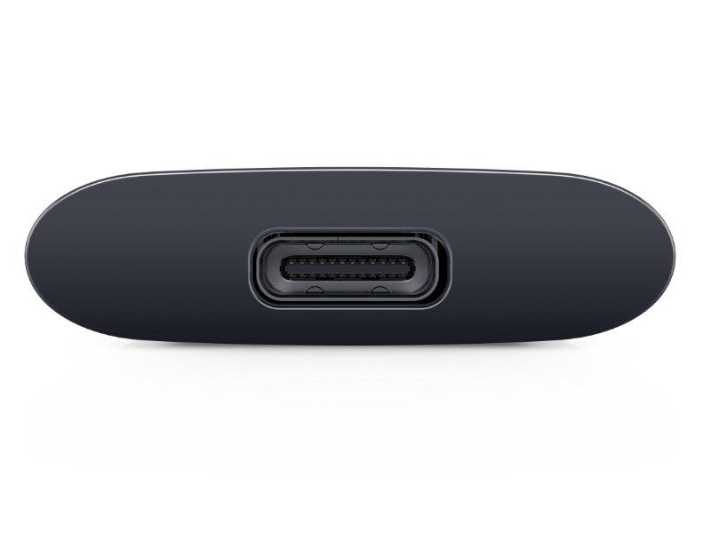 Dell Portable SSD USB-C 250GB (SD1-U0250)