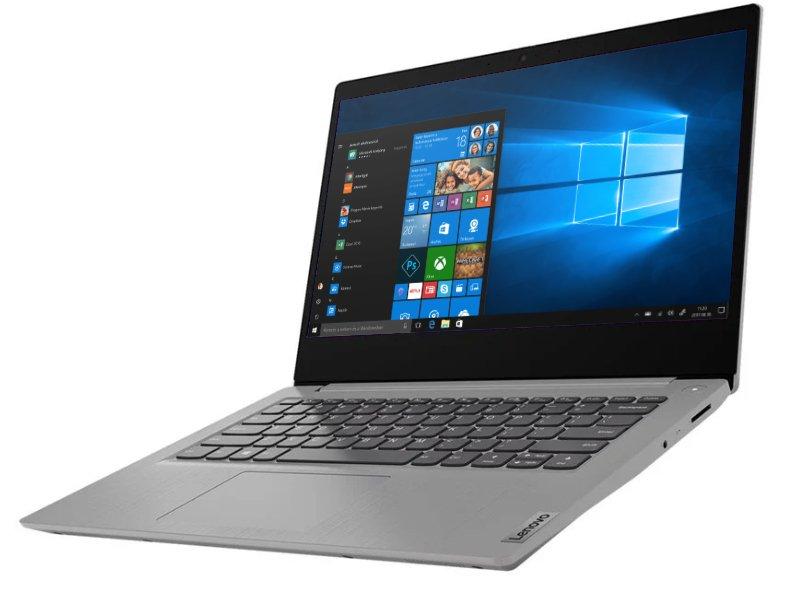 Lenovo IdeaPad 3 14ADA05 (81W00095HV) Szürke