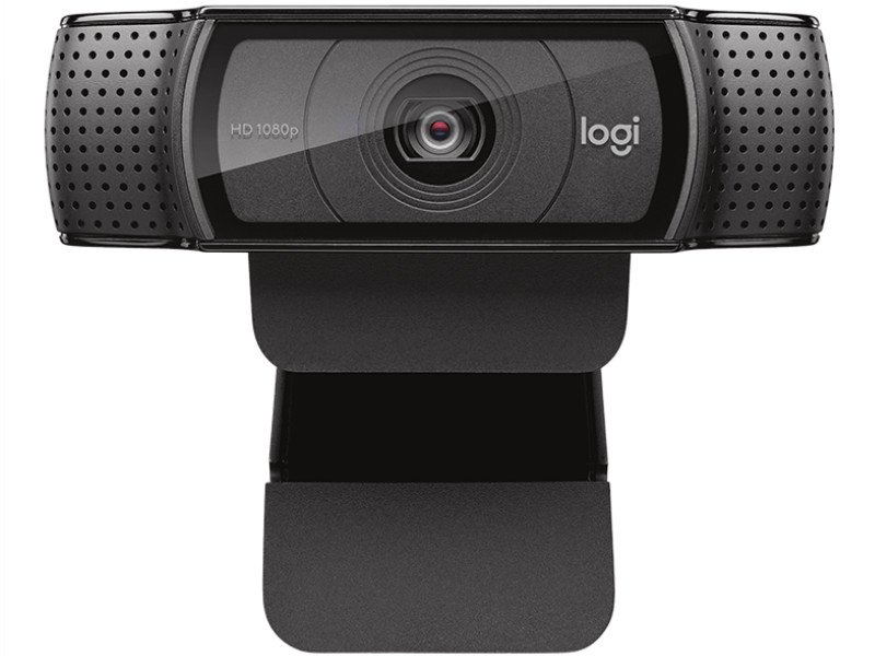Logitech C920e Pro FullHD Webkamera (960-001086)