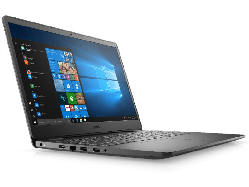 DELL Vostro 15 3500 (N3004VN3500EMEA01H) Fekete