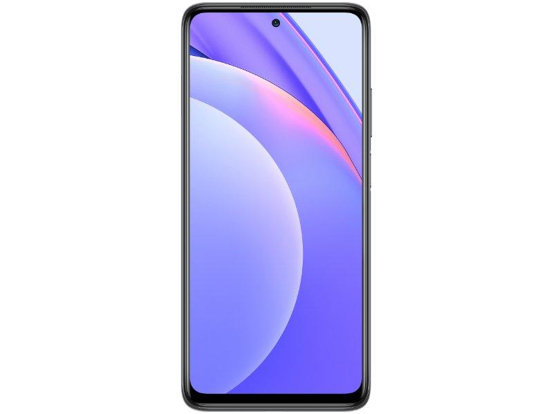Xiaomi Mi 10T Lite 5G Dual-Sim 128GB (MZB07XEEU) Szürke