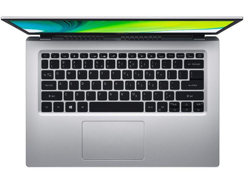 Acer Aspire 5 A514-54-35QH (NX.A28EU.004) Ezüst