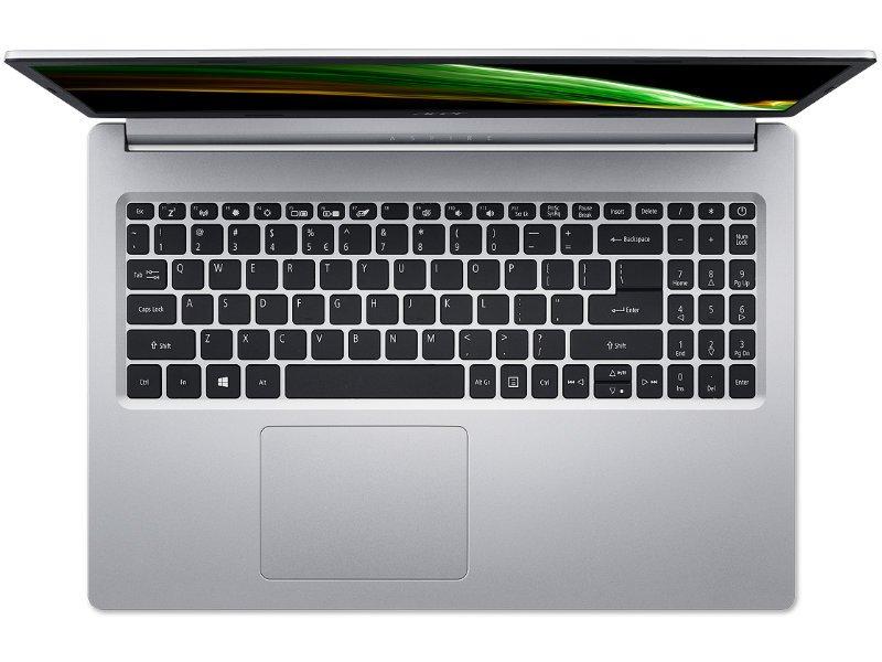 Acer Aspire 5 A515-44-R9TB (NX.HW4EU.00T) Ezüst