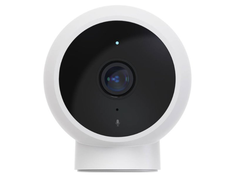 XIAOMI Mi Home Security Camera 1080P (Magnetic Mount) - QDJ4065GL