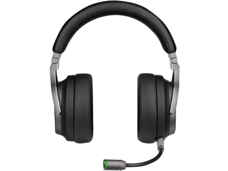 Corsair Virtuoso RGB SE Vezeték Nélküli 7.1 Surround Gaming Headset (CA-9011180-EU) Fegyverszürke
