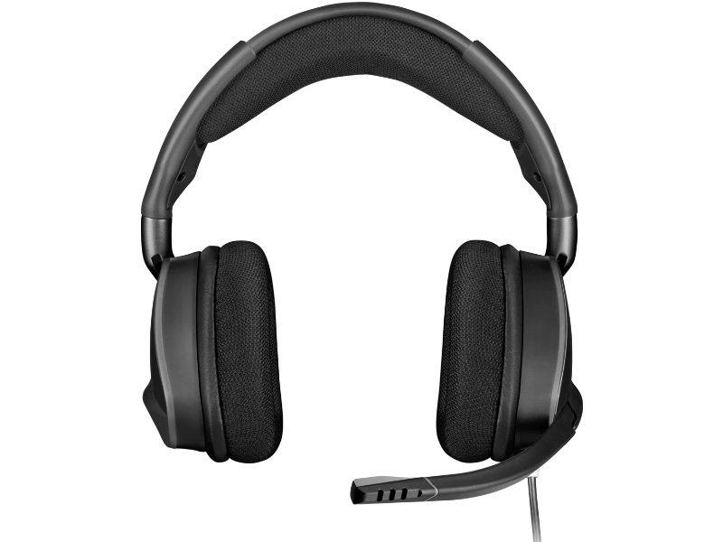 Corsair Gaming Void Elite RGB 7.1 Headset (CA-9011203-EU) Carbon