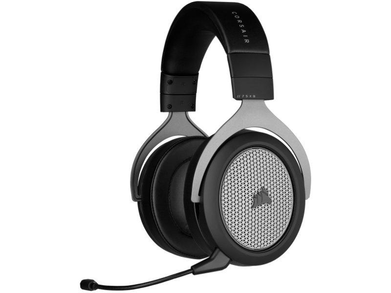 Corsair HS75 XB Vezeték Nélküli Gaming Headset (CA-9011222-EU) Fekete