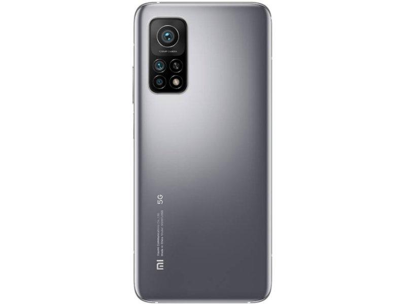 Xiaomi Mi10T Pro 5G Dual-Sim 128GB (MZB07ZYEU) Ezüst