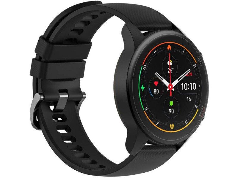 Xiaomi Mi Watch Okosóra (BHR4550GL) Fekete