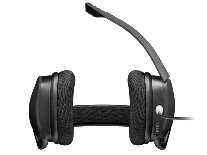 CORSAIR VOID ELITE SURROUND Premium Gaming Headset (CA-9011205-EU) Carbon