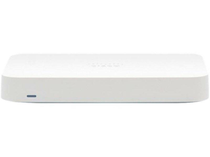 Cisco Meraki Go 5 Portos Security Gateway (GX20-HW-EU)