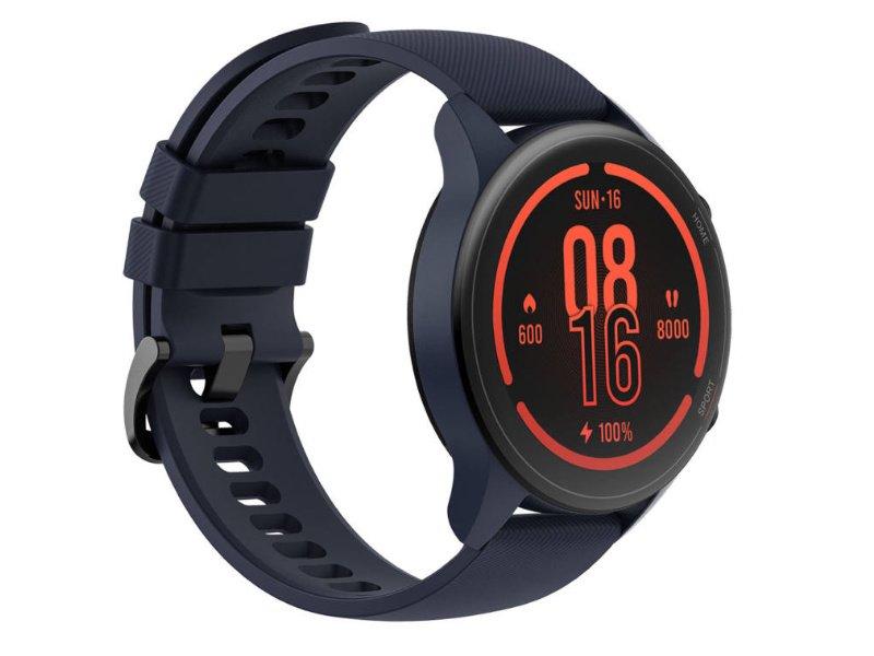 Xiaomi Mi Watch Okosóra (BHR4583GL) Tengerészkék