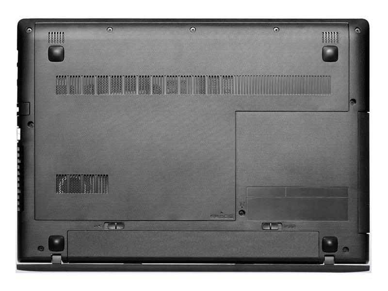 LENOVO IdeaPad 300-15ISK (80Q700MBHV) fekete