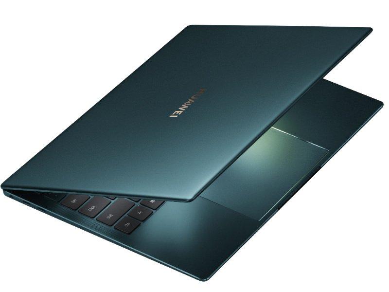 Huawei MateBook X Pro 2021 (53011QSS) zöld