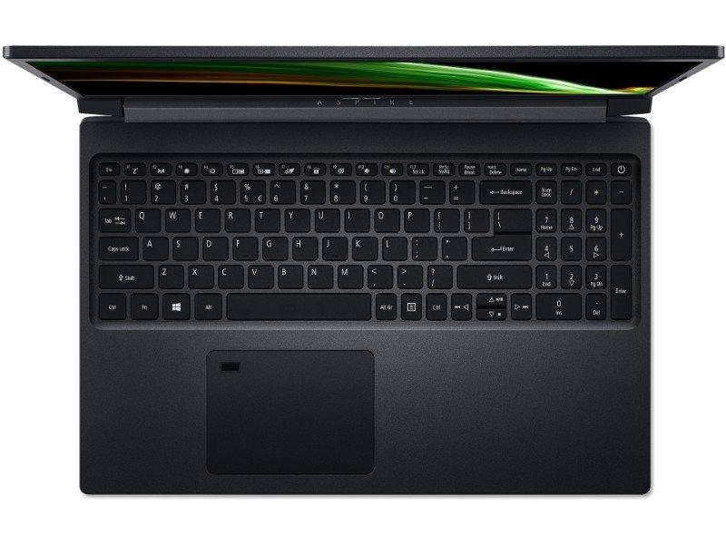 Acer Aspire 7 A715-42G-R7E7 (NH.QBFEU.005) Fekete