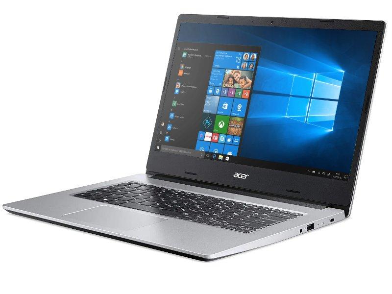 Acer Aspire 1 A114-33-C5NN (NX.A9JEU.001) ezüst