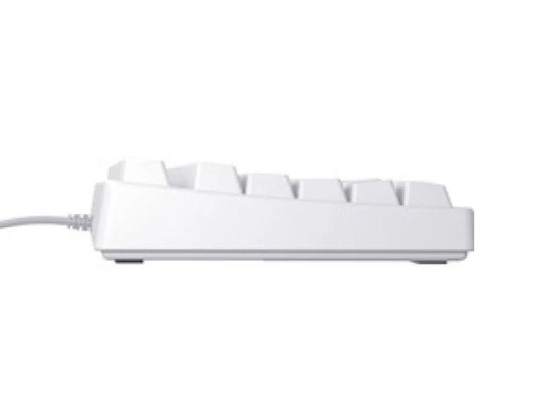 Xtrfy K4 TKL RGB USB Angol Mechanikus Gaming Billentyűzet (1208) Fehér