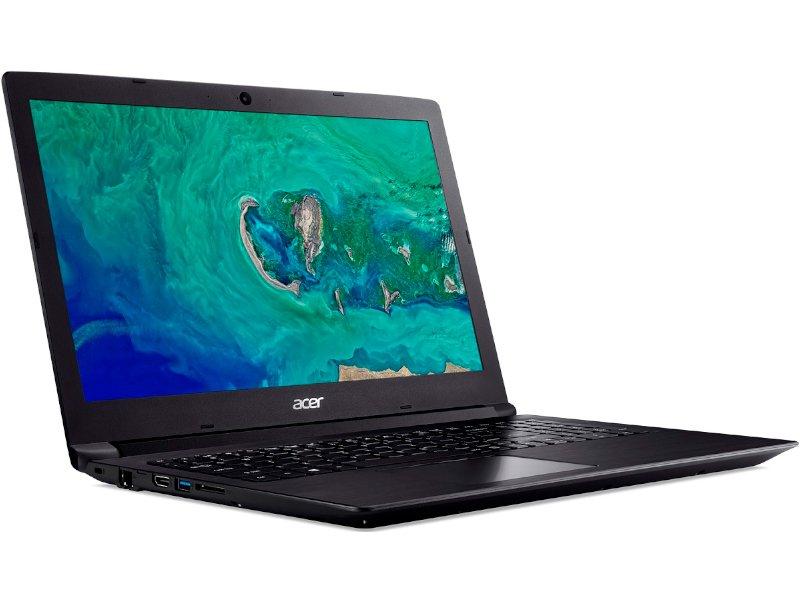 Acer Aspire 3 A315-33-P36L (NX.GY3EU.002) Fekete
