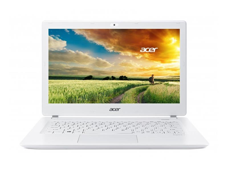 ACER Aspire V3-372-54GK (NX.G7AEU.002) fehér