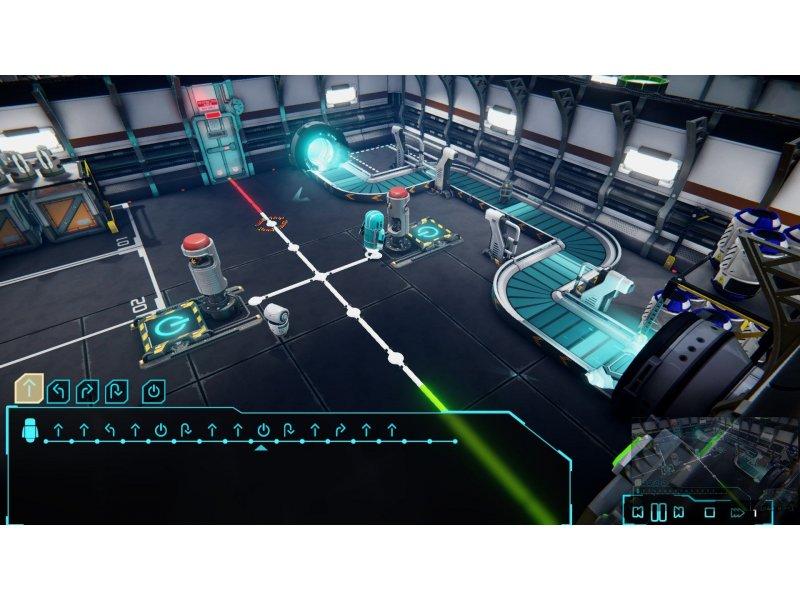 Algo Bot (PC) DIGITÁLIS