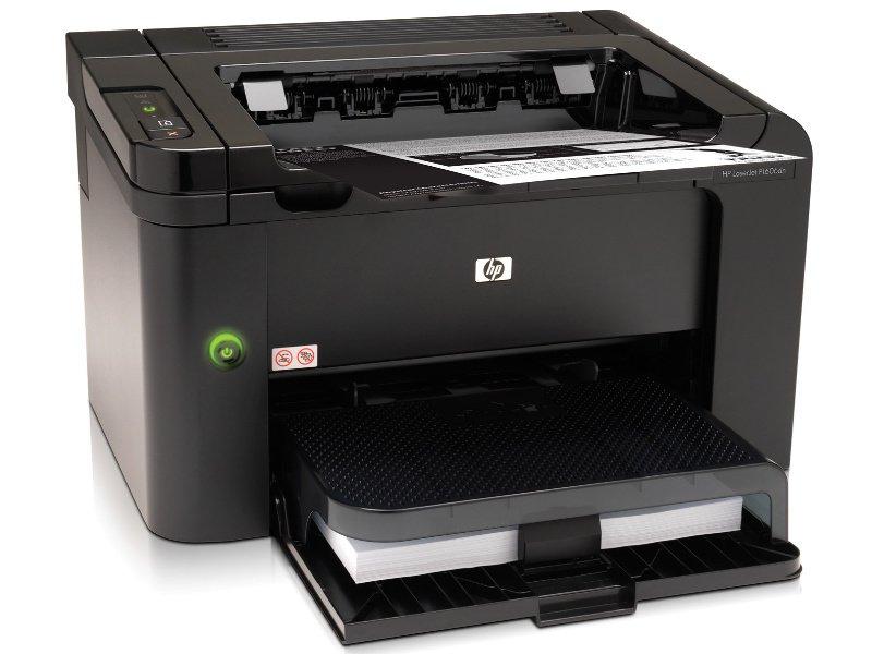 HP LaserJet Pro P1606dn nyomtató (CE749A)