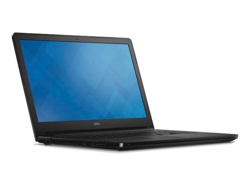 DELL Inspiron 5558 (204383) fekete