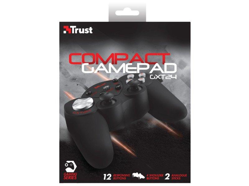TRUST GXT24 Compact Kontroller (17416)