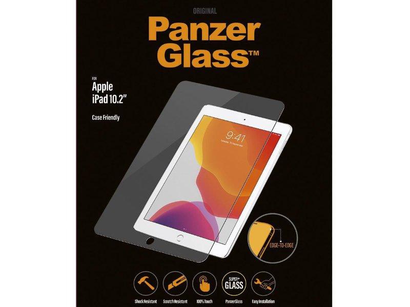PanzerGlass Apple iPad 10.2 Tokbarát üvegfólia (5711724026737)