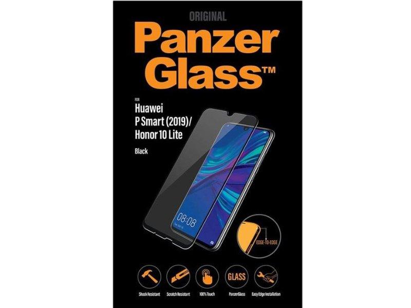 PanzerGlass Huawei P Smart(2019) / P Smart+(2019) / Honor 10 Lite üvegfólia (5711724053375) fekete