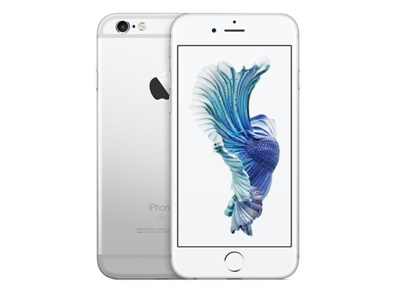 Apple iPhone 6s 32GB (MN0X2GH/A) Ezüst