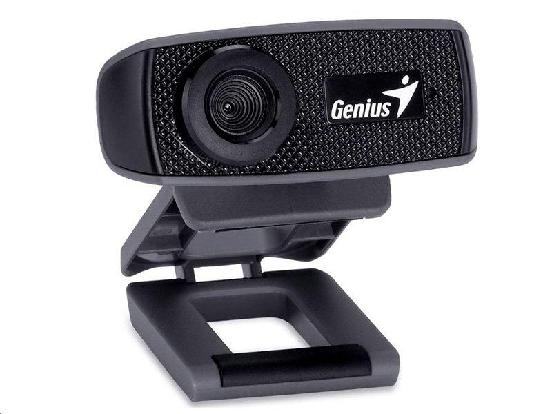 Genius Facecam 1000X V2 USB Webkamera