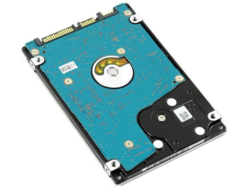 """TOSHIBA 2.5"""" HDD SATA-III 500GB"""