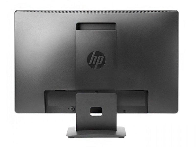 "HP P232 23"" monitor fekete (K7X31AA#ABB)"