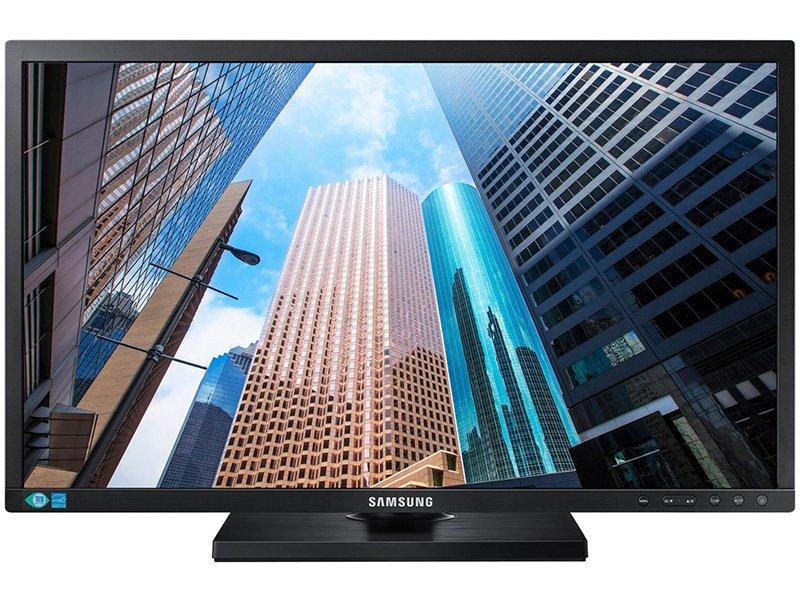 """Samsung 22"""" TN FHD LED Monitor (S22E450B)"""