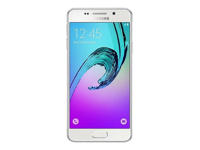 SAMSUNG Galaxy A3 (A310) fehér