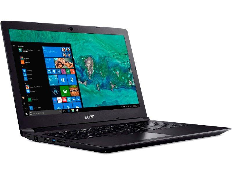 Acer Aspire 3 A315-33-C91C (NX.GY3EU.020) Fekete
