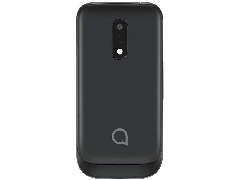 Alcatel 2053 DualSIM (2053D-2AALE51) Fekete