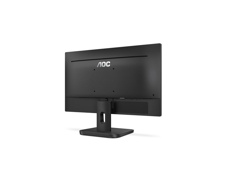 "AOC 21,5"" 22E1Q Monitor Fekete"