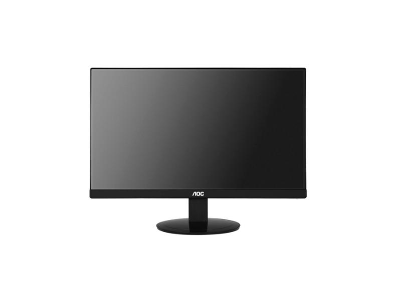 """AOC 23,8"""" I2480SX/00 Monitor Fekete"""