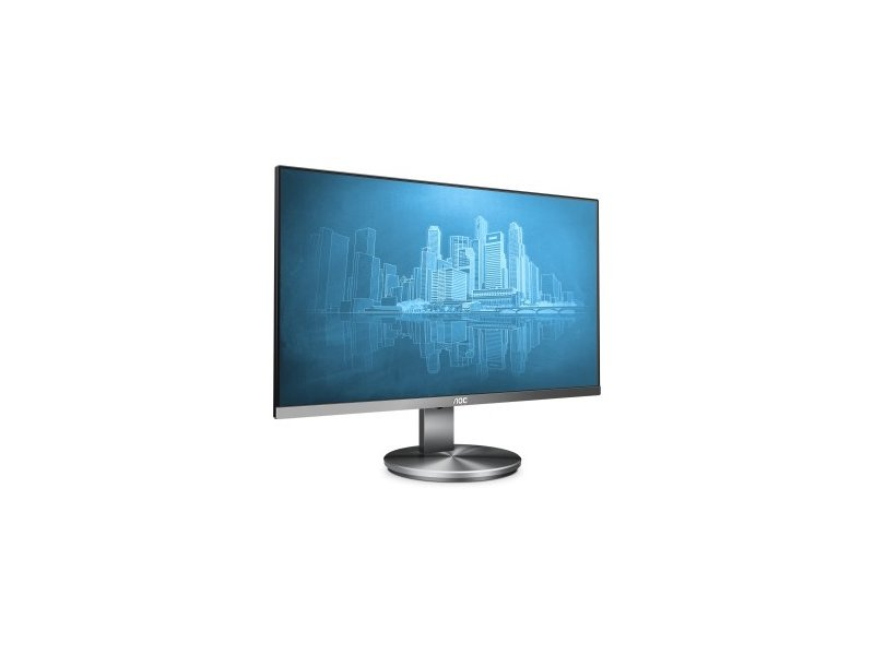"AOC 27"" FullHD IPS monitor (I2790VQ/BT)"