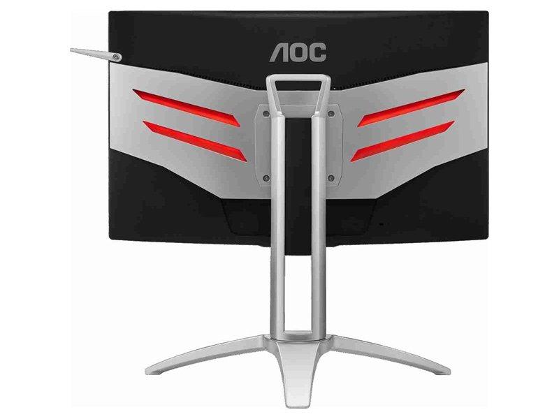 """AOC 27"""" FullHD Ívelt Gaming monitor (AG272FCX6)"""